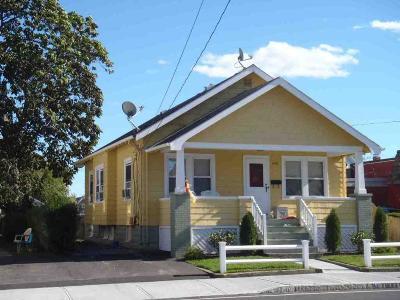 East Providence RI Single Family Home For Sale: $199,500