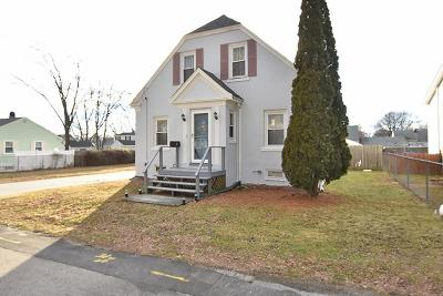 Warwick Single Family Home For Sale: 9 Newfield Av