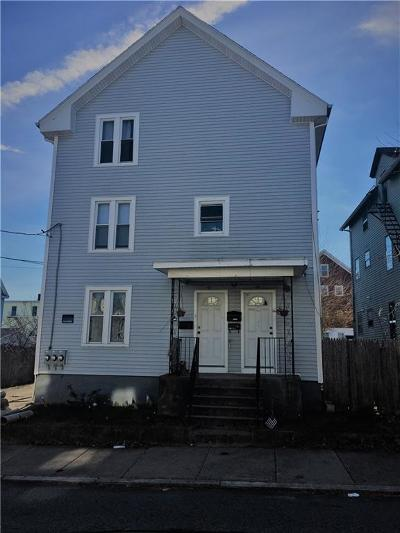 Pawtucket Multi Family Home For Sale: 47 - 49 Margaret St