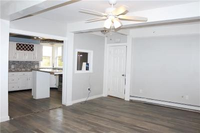 Providence Single Family Home For Sale: 44 Mercy St