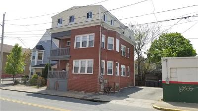 Providence Multi Family Home Act Und Contract: 167 - 169 Dexter St