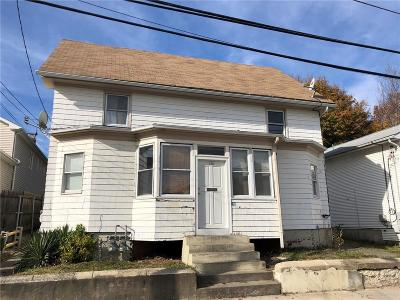 Providence Multi Family Home For Sale: 136 Chatham St