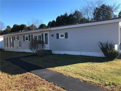 Kent County Single Family Home For Sale: 13 Torch Lane