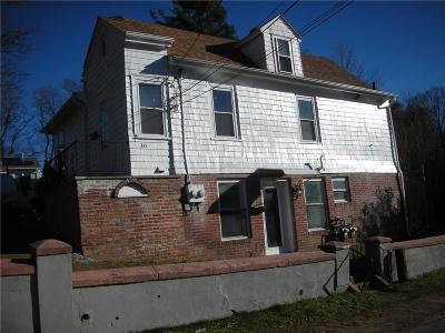Providence Multi Family Home For Sale: 14 - 20 McClellan St