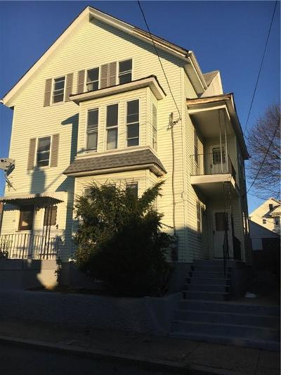 Providence Multi Family Home For Sale: 11 Leah St