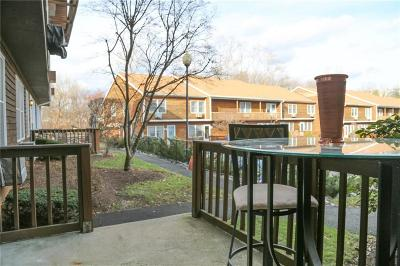 Warwick Condo/Townhouse Act Und Contract: 200 Post Rd, Unit#502 #502
