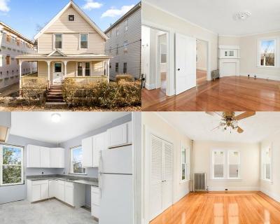 Providence Single Family Home For Sale: 113 Oakland Av