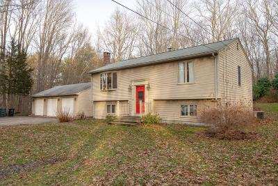 Kent County Single Family Home For Sale: 494 Franklin Rd