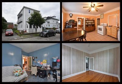 Providence Multi Family Home For Sale: 99 Russo St