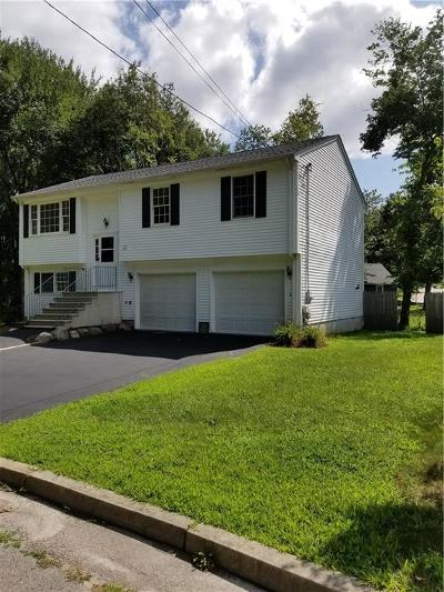 West Warwick Single Family Home For Sale: 5 Loggers Run