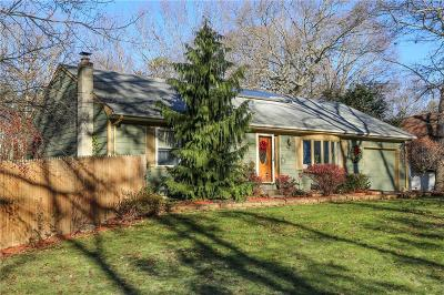 Kent County Single Family Home For Sale: 6 Colvintown Rd