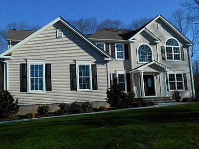 North Kingstown Single Family Home For Sale: 21 - Lot Sylvan Ct