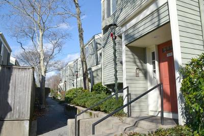 Providence County Condo/Townhouse For Sale: 392 South Main St, Unit#70 #70