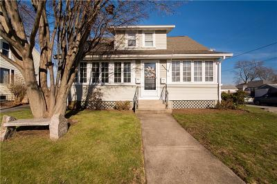 Pawtucket Multi Family Home For Sale: 94 Crescent Rd