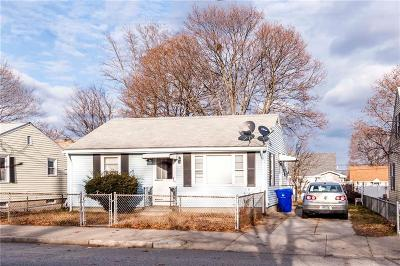 Providence County Single Family Home For Sale: 370 Prospect St