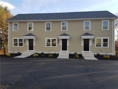Kent County Condo/Townhouse For Sale: 36 King St, Unit#4 #4