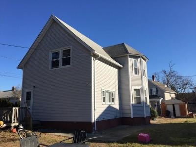 East Providence Multi Family Home For Sale: 36 Jefferson Av