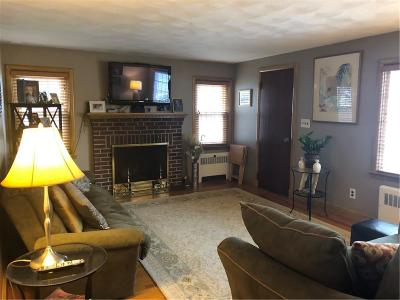 Providence County Single Family Home For Sale: 6 Beverly Ann Dr