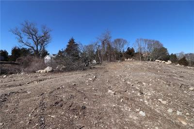 Westerly RI Residential Lots & Land For Sale: $200,000