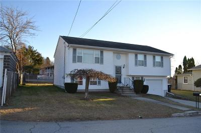 Providence County Single Family Home For Sale: 111 Volturno St