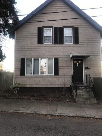 Providence County Single Family Home For Sale: 28 Mary St