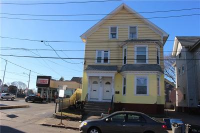 Pawtucket Multi Family Home For Sale: 57 Garden St