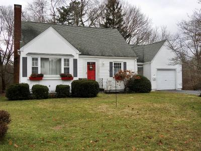 Kent County Single Family Home For Sale: 143 Kiwanee Rd