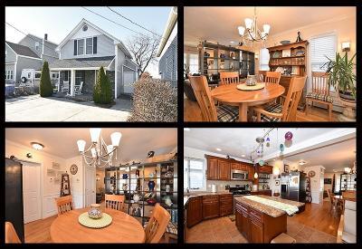 East Providence Single Family Home For Sale: 33 Crescent Av