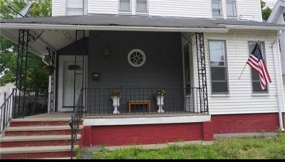 Providence Single Family Home For Sale: 95 Andem St