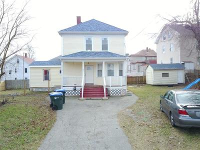 Providence Single Family Home For Sale: 232 Wallace St