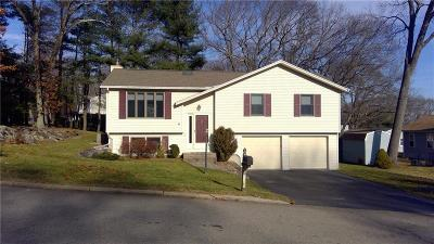 Warwick Single Family Home For Sale: 17 Wampum Dr