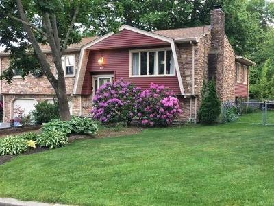 North Providence Single Family Home For Sale: 16 Polly Dr