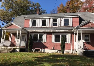 Lincoln Multi Family Home For Sale: 40 Woodland Ct