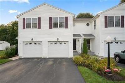 North Providence Condo/Townhouse For Sale: 612 Smithfield Rd, Unit#c-15 #C-15
