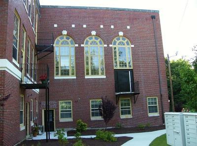 Burrillville Condo/Townhouse For Sale: 265 Sayles Av, Unit#13 #13