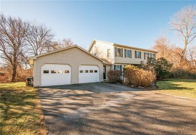 Narragansett Single Family Home For Sale: 36 Greene Lane