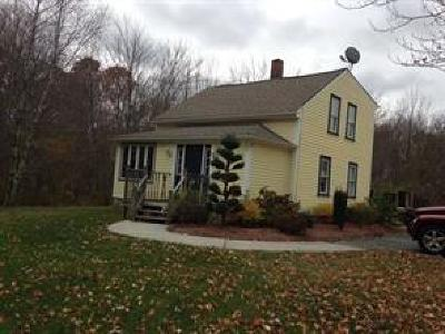 Cranston Single Family Home For Sale: 201 Lippitt Av