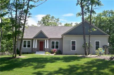 South Kingstown Single Family Home For Sale: 41 Shortie Wy