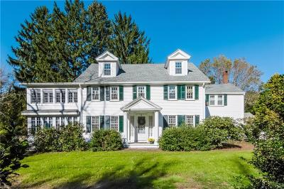 North Kingstown Single Family Home For Sale: 494 Potter Rd