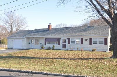 Warwick Single Family Home For Sale: 44 Sherwood Av