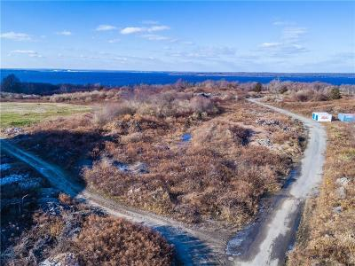 Portsmouth RI Residential Lots & Land For Sale: $300,000