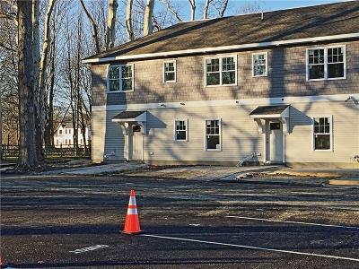 Portsmouth Condo/Townhouse For Sale: 94 Sandy Point Farm Rd, Unit#4 #4