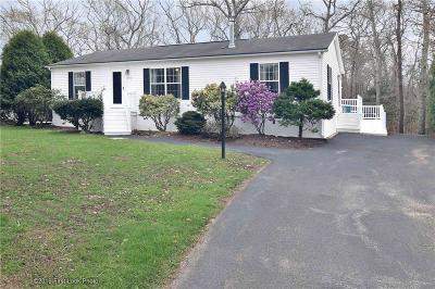 South Kingstown RI Single Family Home For Sale: $192,500