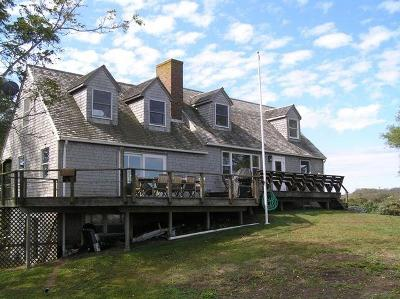 Block Island Single Family Home For Sale: 569 Old Center Rd