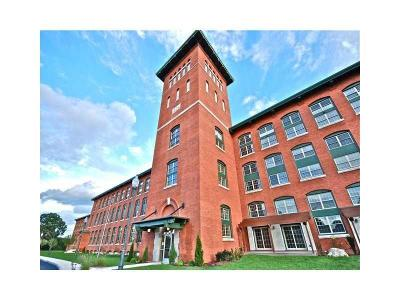 North Smithfield Condo/Townhouse For Sale: 1 Tupperware Dr, Unit#318 #318