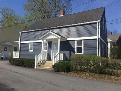 North Kingstown Condo/Townhouse For Sale: 76 Phillips St