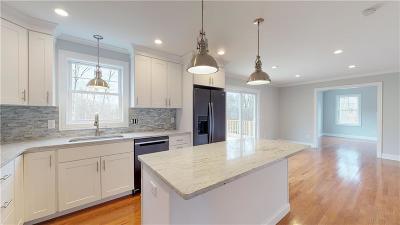 Tiverton Single Family Home Act Und Contract: 0 Harbor Ridge Lane