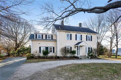 Middletown Single Family Home For Sale: 140 Greene Lane
