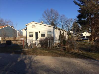Warwick Single Family Home For Sale: 32 Aborn Av