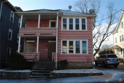 Multi Family Home Act Und Contract: 26 Rebekah St